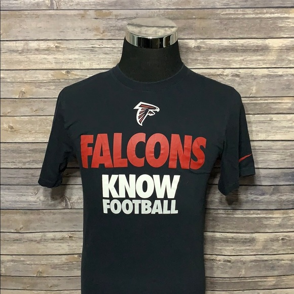 Nike Shirts | Atlanta Falcons Mens T
